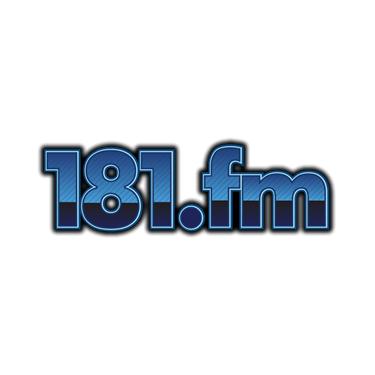 181.fm - Power 181 (Top 40)